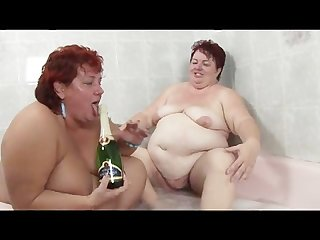 Lesbian hervy hitters 3 scene 2