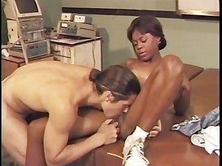 White up my ass scene 3