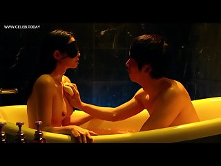 Eun woo lee asian girl big boobs explicit sex scenes sayonara kabukicho