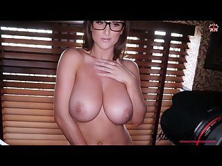 Stacey poole sexy secretary