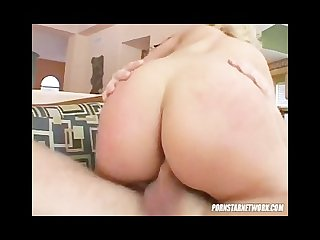 Big tit blonde sarah vandella gets fucked