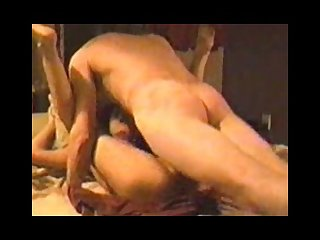 Squirting amateur girlfriend
