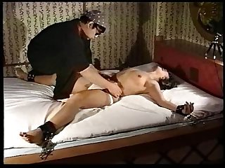 Japanese norkia s tickle torture