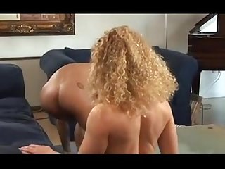 Very sexy british milf fucks son s friend