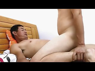 Chinese daddy 2