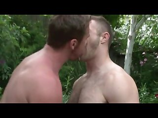 Connor maguire paul wagner fucking in the forest