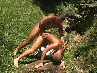 Capoeira 17 scene 2