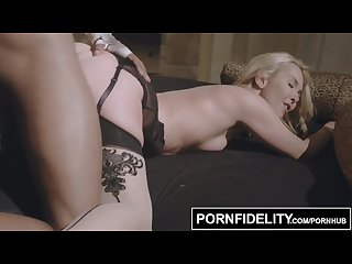 Pornfidelity aaliyah love dreams of big black cock