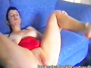 Mature couples homemade porn movie