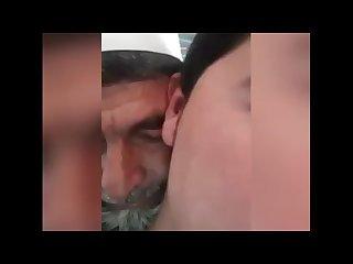 Old man breeding his nephew pathan pakistan