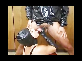 Enslaving the latex mistress