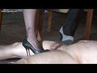 Shoejob 3