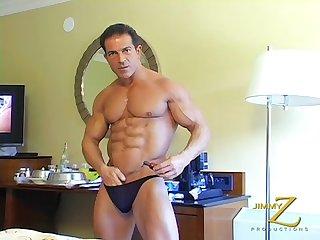 Antonio room service
