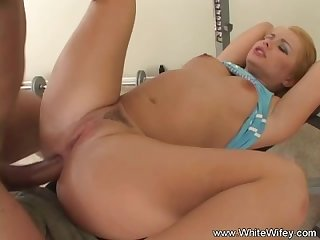 Interracial Black Cock Lover
