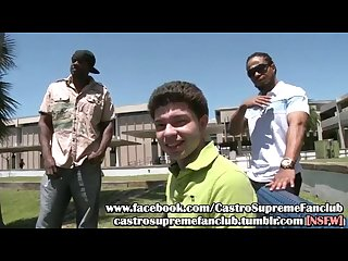 Castro supreme diesel washington jon estevez promo