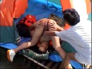 Thai porn making