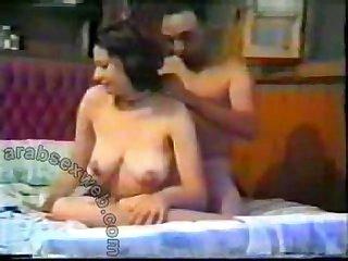Egypt hairy pussy creampie