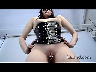 Claire adams ballet booty