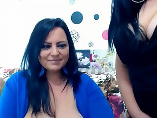 Two thick milfs want to have fun on cam porn