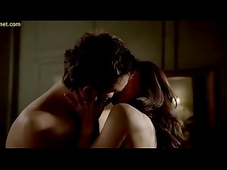 Eliza dushku nude sex scene in banshee series scandalplanet com