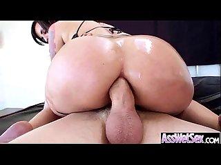 Wet big butt slut girl deep analy banged dollie darko Vid 09