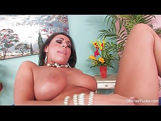Charley chase wants a massage