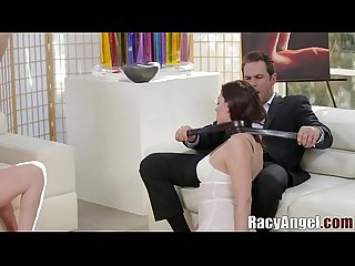 Hollywood babylon sovereign syre valentina nappi Dana dearmond james deen st