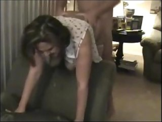 Amateur wife homemade