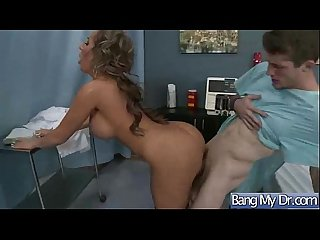Sex act between dirty mind doctor and sluty Hot patient lpar richelle ryan rpar mov 27