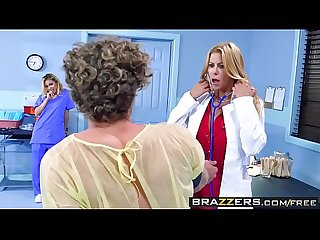 Brazzers tease and stimulate marsha may Alexis fawx