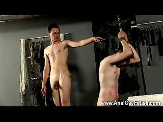 Hot positions for gay blowjobs Aiden humps his face, jacking out