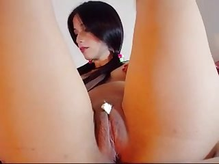Young latina naked and playful befucker com