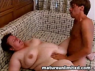 Tity fuck mature