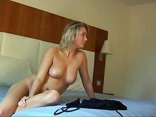 Hotel hooker from redcam24 com hard fucked by stranger