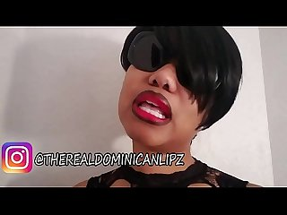 Dominican Lipz Gives The Best Blowjob Ever-DSLAF