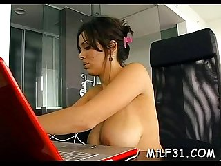 Real mama sex