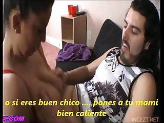 Madre ayuda a su hijo a descargarse subtitulado esp video completo en https openload co f 4nkemen4 u