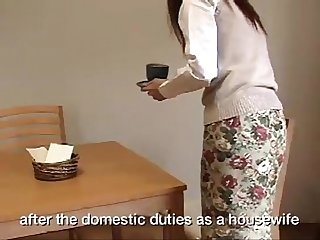 003 young wife s self spanking