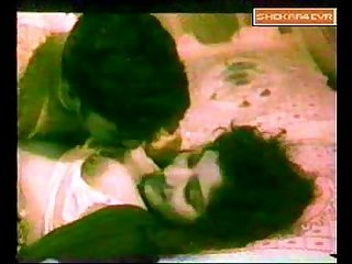 Vintage Mallu Classic 11 Mallu Classics- Young Babilona Hot Boobs Suck-Uncensored