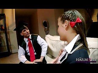 Harmony vision young anal harlot ashlynn