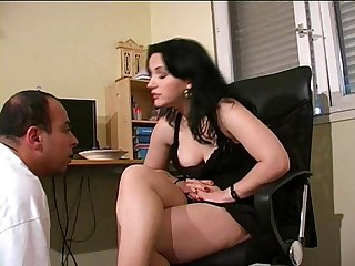 Pornstars for you period mistress clara 01