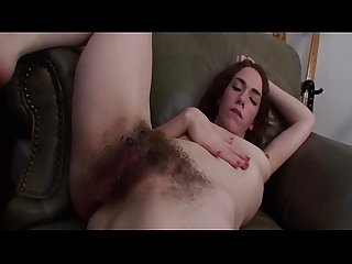 Doggystyle Fucking and Shotting Creampie on Hairy Beaver - chatscams.com
