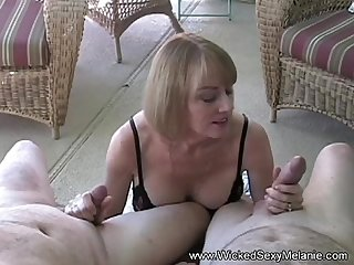 A surprise threesome fun