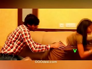 Tamil bhabhi sexy hot romance with his teacher