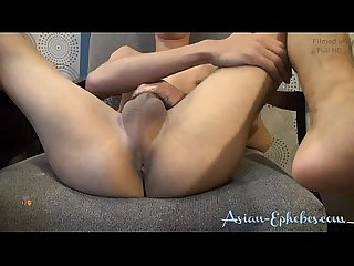 Asian-Ephebes - AUM - A SEXY DUDE