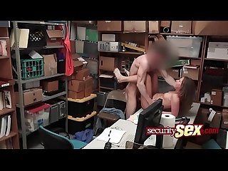 Big dick pleasing lovely chick