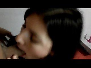Franco rodriguez folla la boca de eva