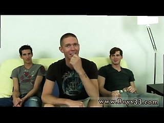 Straight college friends jerk gay As he felt Mikey's dick, Jayden