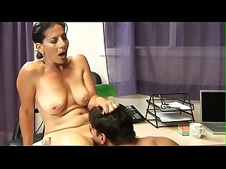 Amazing cougar Fucking younger guy at home voyeur bestwomenonly com 4462 part2 watch here