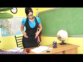 Jelena jensen shows you how to earn extra credit